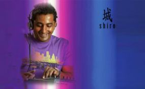 Spin Sessions with DJ Waris @ Shiro, Delhi