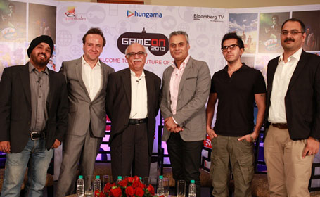 Hungama And Gameshastra Enter A Joint Venture To Bring