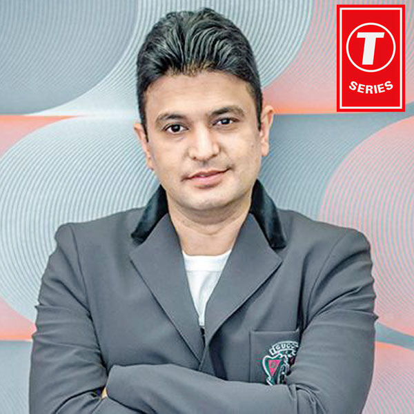 Milestones From 2017 Into 2018: 2018 Is A Milestone Year For T-Series: Bhushan Kumar