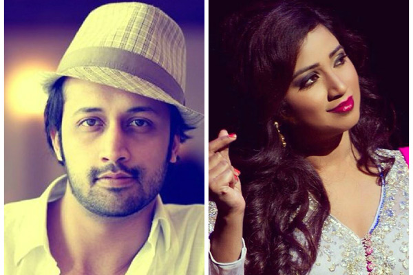 Atif Aslam New Song Tu Hi Wajah Shreya Ghoshal Official Video