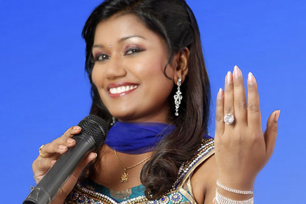 There were ups and downs but music never left me: Vaishali ...