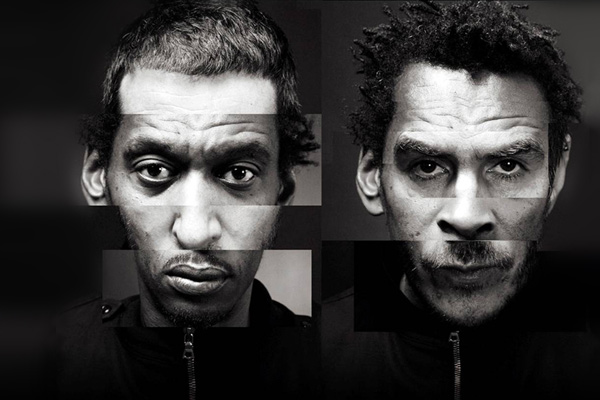 Massive Attack's new EP rekindles the 'Ritual Spirit'