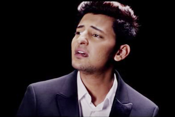 Darshan Raval returns with 'Ab Phirse Jab Baarish' | Radioandmusic.com