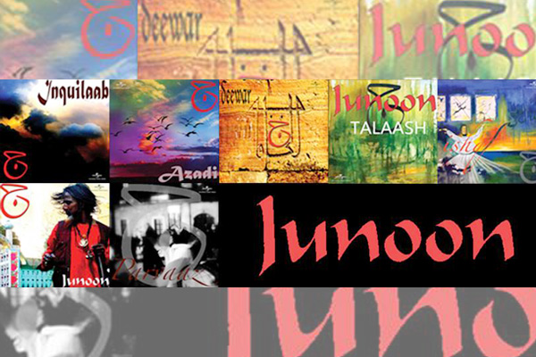 Junoon to release brand new album