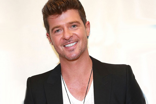 Paula Patton & Robin Thicke Reportedly Attend Family Therapy & It's A Promising Development