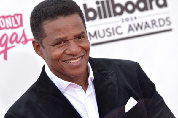 Tito, Jackie Jackson gush about Janet's newborn ...