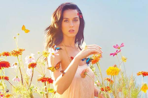 Katy Perry criticised for Hindu goddess post on Instagram