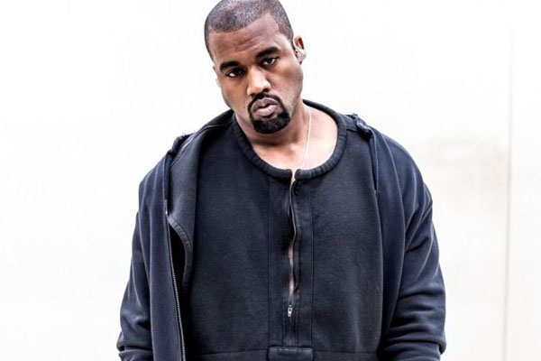 Kanye West's Twitter, Instagram accounts go dark