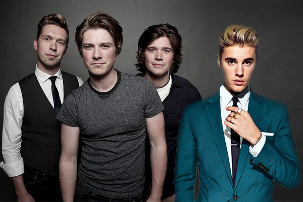 Hanson: Justin Bieber is 'Chlamydia of the Ear'