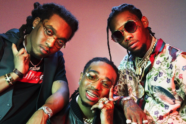 Migos kicked off Delta flight, manager claims rappers were racially profiled