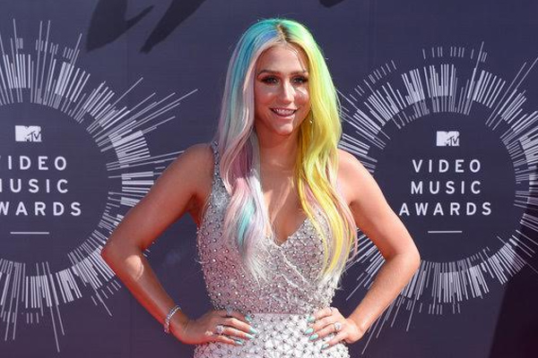 Kesha recalls UFO sighting that influenced new album 'Rainbow'