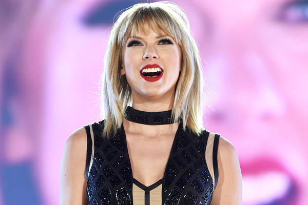 Taylor Swift has just dropped another new single … Ready for it?
