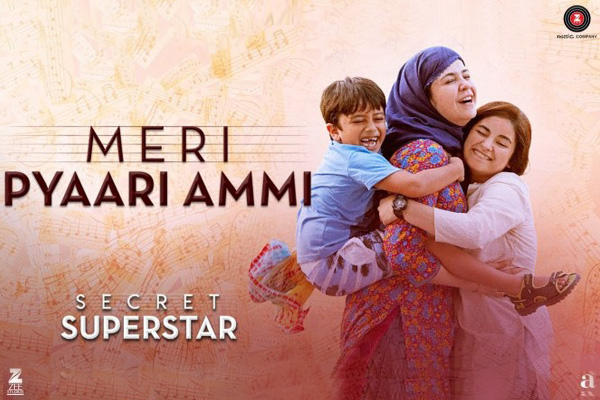Secret Superstar 22nd Day Box Office Collection