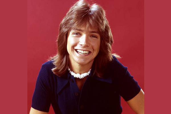 David Cassidy Is Not Dead Despite Reports to the Contrary