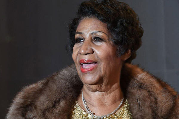 Aretha Franklin Is Alive; Singer Responds To Death Rumors