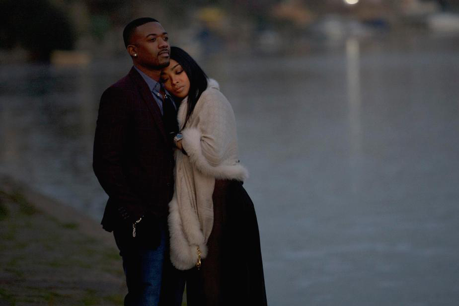 'It finally happened!' Ray J announces his wife Princess Love is pregnant