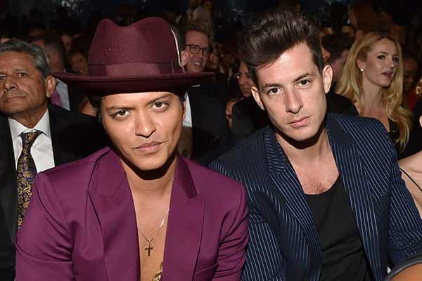 Yet Another Group Has Sued Bruno Mars & Mark Ronson Over