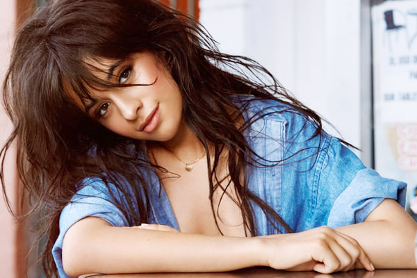 Camila Cabello Posts Sweet Thank You Message To Fans After Album's Release