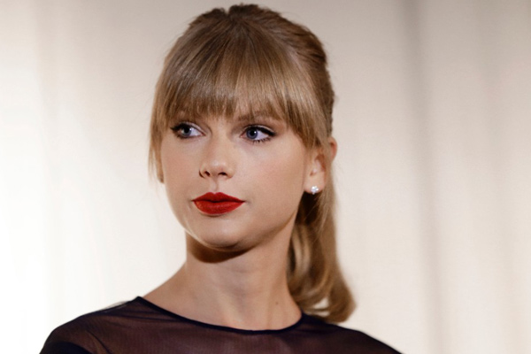 Taylor Swift told to beware of gun-seeking 'boyfriend' stalker by police