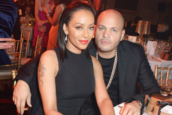 Mel B's ex: Spice Girl walked into doors, claimed domestic abuse