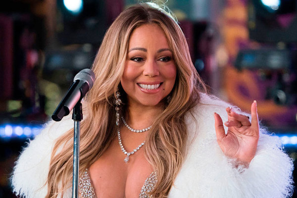Mariah Carey opened up about struggling with bipolar disorder since 2001