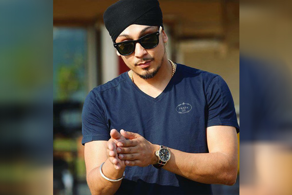 Gurinder Seagal to give India its first gospel song | Radioandmusic com