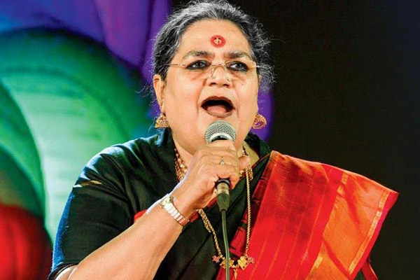 How Usha Uthup lost out on 'Dum Maro Dum' | Radioandmusic com