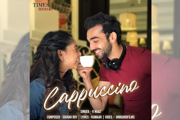 Times Music new song 'Cappuccino' features popular television actors