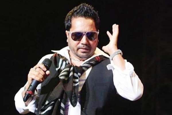 Mika Singh banned from Indian film industry | Radioandmusic com