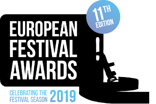 European Festival awards announce nominees and public voting begins