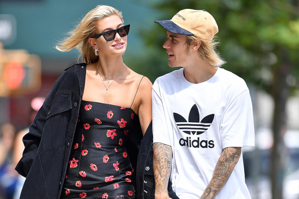 Hailey Bieber slams plastic surgery accusations