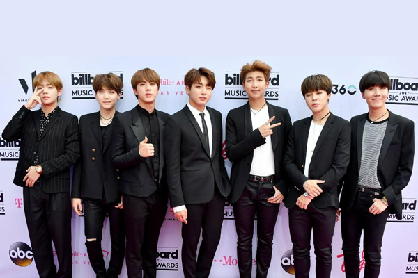 BTS release new single 'Stay Gold'