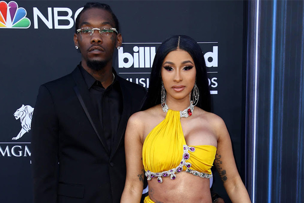 The internet applauds Cardi B's decision to divorce Offset