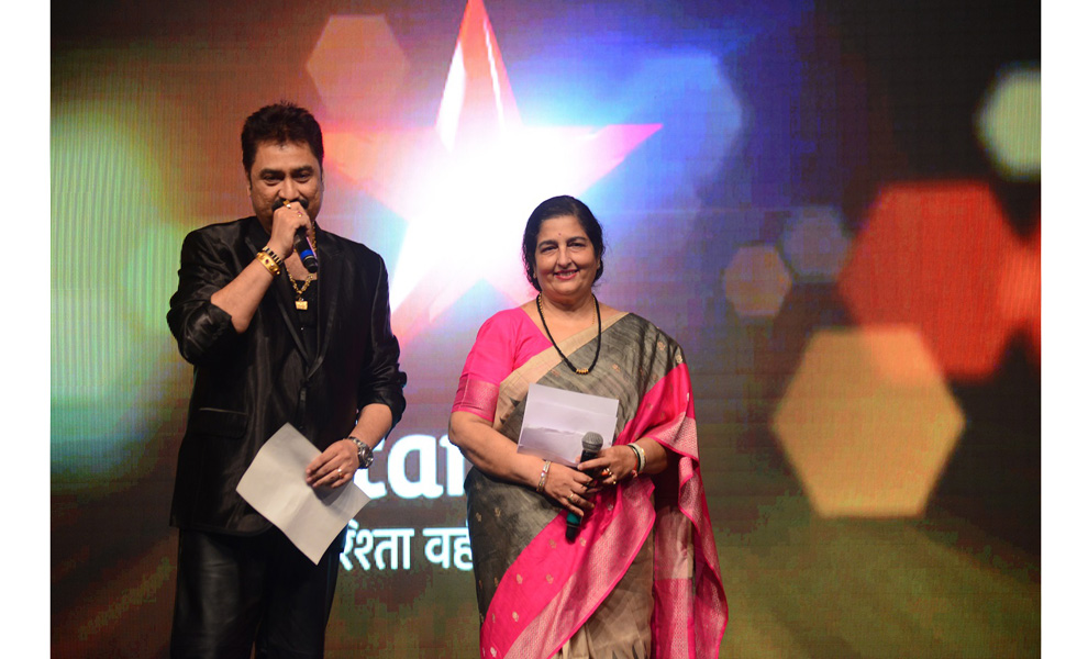 Anuradha Paudwal Kumar Sanu Live Uk – Wonderful Image Gallery