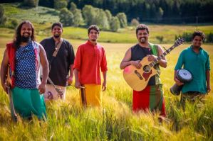 Raghu Dixit to perform at Purana Quila