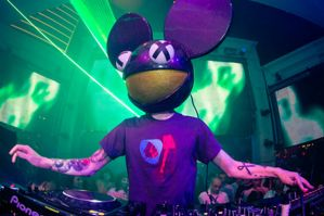 Deadmau5 to play closing set for UMF post Avicii's hospitalisation