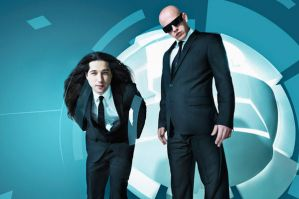 (Image: Official website of Infected Mushroom)