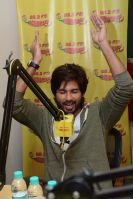 R...Rajkumar cast in Radio Mirchi