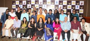 Grand Jury Meet of 7th Mirchi Music Awards