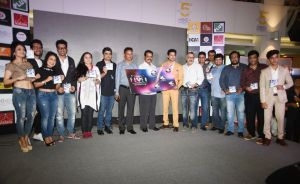 Music launch of Fever