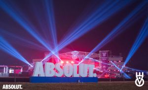 Day 1 at the Absolut Enchanted Valley Carnival 2016
