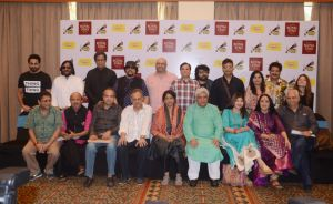 9th Radio Mirchi Music Awards jury meet