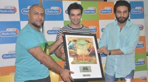 'Gori Tere Pyar Mein' exclusively on Radio City