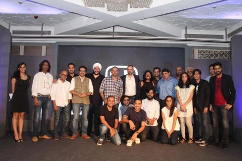 The Saavn team