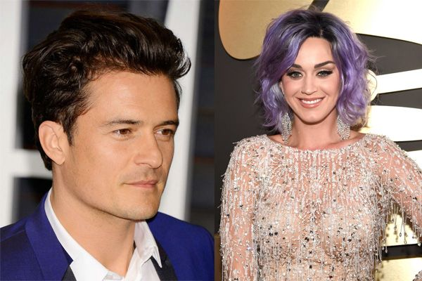 A Photographic Guide to Everyone Katy Perry Has Dated