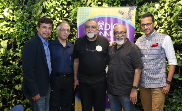 Radio Connex Jury Meet 2018