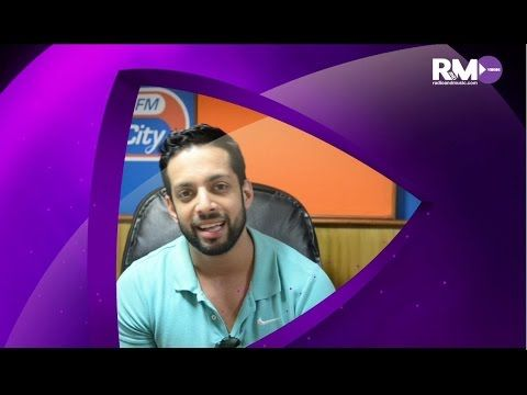 Radio City's Salil Acharya talks about working in Radio Industry