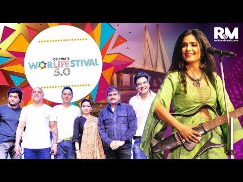 Worli Fest 5 0 puts up a fabulous musical extravaganza!