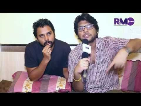 RNM EXCLUSIVE: Namit Das & Anurag Shanker talk 'Din Gaye', NH7 Weekender