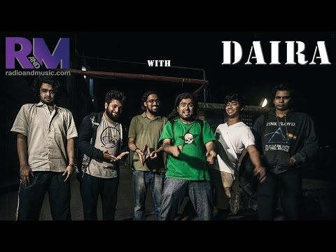 RNM EXCLUSIVE: Hindi rock band Daira speak on opening for Alt-J